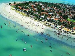 Sudema classifica 43 praias do litoral paraibano como próprias ao banho