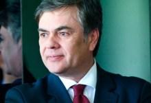 Senador Cássio passa bem após cirurgia de retirada da vesícula