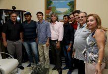 Ainda nutrindo sonho de disputar Governo, Romero visita cidades