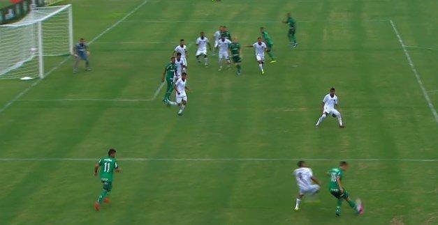 Botafogo-PB não joga bem e é eliminado da Copa São Paulo de Futebol
