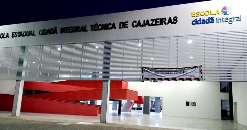 Mídia nacional repercute projeto de educação fiscal premiado de Escola Integral de Cajazeiras