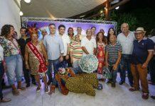 Prefeitura de JP lança 'Carnaval de Boa' e anuncia Elba na abertura