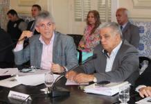 PB e SP podem firmar parceria no uso de sistemas de segurança pública