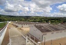 Vara de Execução Penal de Campina Grande realiza mutirão no Serrotão