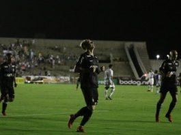 Botafogo-PB é goleado pelo Atlético-MG, perde invencibilidade no ano e está fora da Copa do Brasil