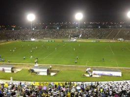 Com gol solitário de Dico, Botafogo-PB bate o Altos e permanece 100% na Copa do NE