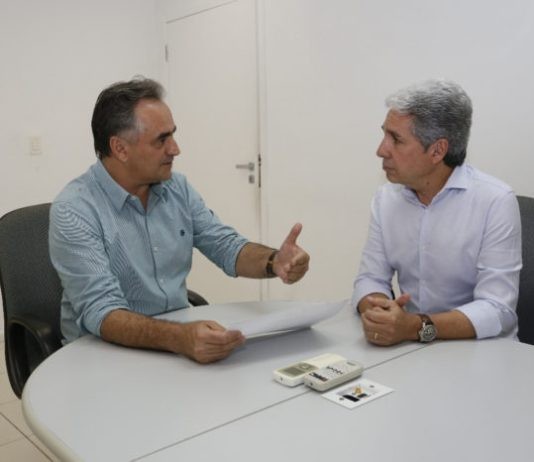 Cartaxo escolhe sucesso de Carlos Batinga na pasta de Mobilidade Urbana da Capital