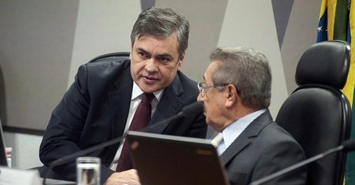 Cássio vê candidatura legítima de Maranhão e se
