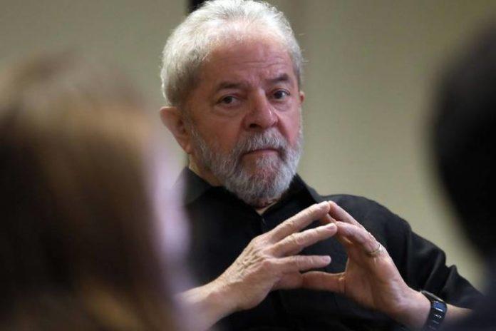 Ex-presidente Lula é condenado a mais 12 anos e 11 meses de prisão