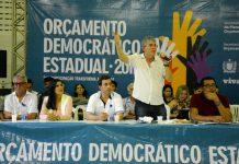 Secretário estranha ação do MPF contra o OD e dispara: deveria ser referência, não alvo