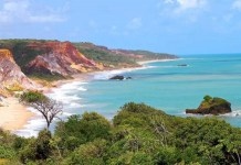 Litoral paraibano tem 11 praias impróprias para banho neste fim de semana; saiba quais