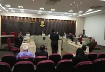 TCE reprova três e aprova seis contas submetidas a seu exame nesta quarta-feira