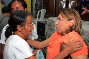 Cida Ramos divulga vídeo reunindo personalidades femininas da PB