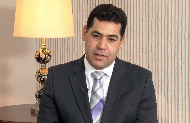Gilberto Carneiro volta a explicar repasse de duodécimos e acredita em consenso entre os poderes
