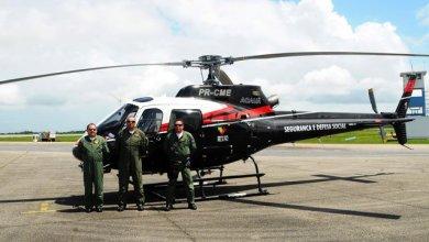 Governo do Estado adquire mais uma helicóptero para reforçar segurança da Paraíba; veja documento