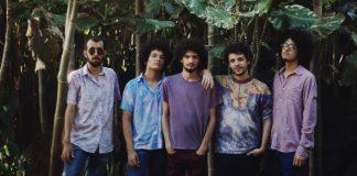 banda-fôrra e Bicho-grilo fazem show na Miragem nesta sexta (16)