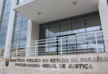 MPPB denuncia prefeitos de Tacima e Riachão por contratar temporários sem previsão legal