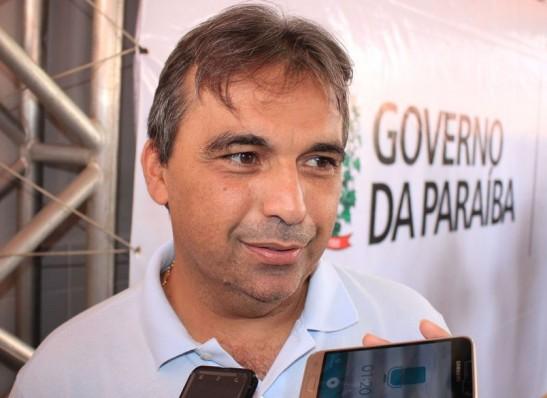 Genival Matias nega negociação para filiação de Pedro Cunha Lima ao Avante