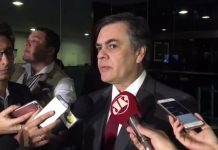 Apontado por delator como negociador de Cássio junto a Odebrecht se apresenta à PF