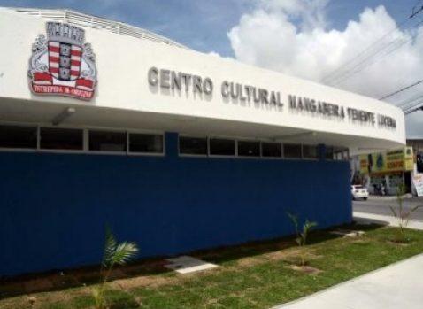 Centro Cultural de Mangabeira recebe espetáculo teatral neste domingo