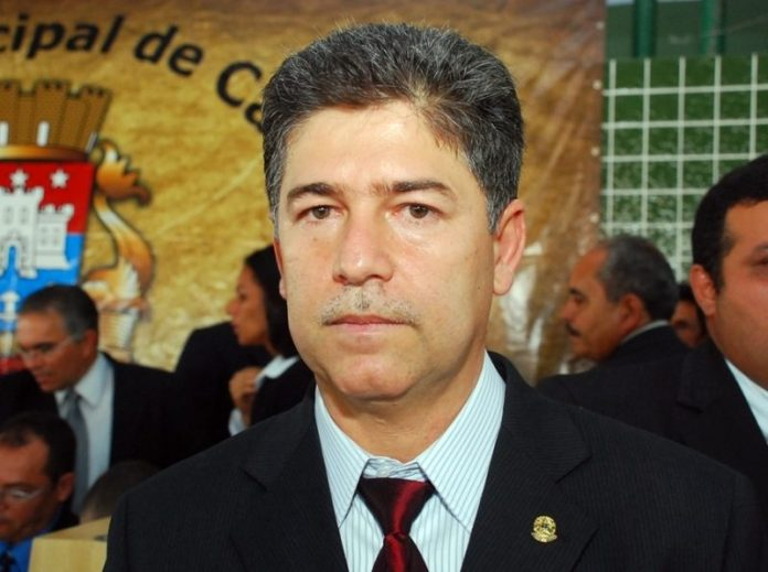 TJPB inicia julgamento de Leto Viana e outros oito investigados na Xeque Mate