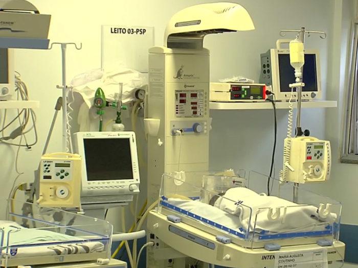 MPPB, órgãos de vigilância sanitária e Polícia Civil fiscalizam hospitais de JP nesta terça