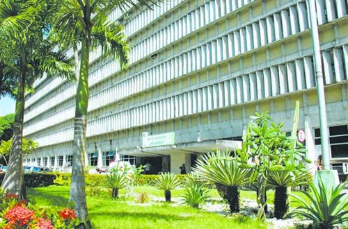 Governo Federal libera mais de R$ 4 milhões para hospitais universitários da PB