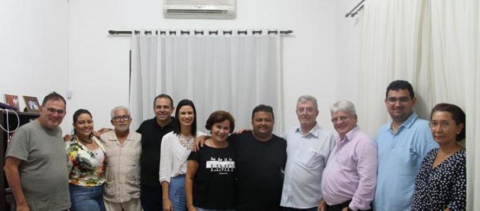 Após reunião, PT e PC do B da Paraíba resolvem marcharem juntos nas eleições