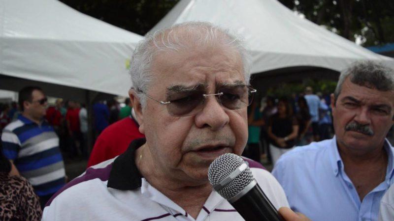 Após declaração de Lucélio, presidente do SINDIÁGUA divulga nota repudiando pré-candidato