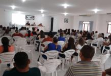 Após ter direitos retirados, agentes comunitários anunciam greve por tempo indeterminado