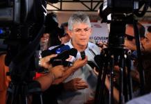 Ricardo confirma encontro com ex-prefeito de São Paulo, Fernando Haddad