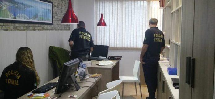 PF prende em JP delator da Lava Jato em operação contra lavagem de dinheiro