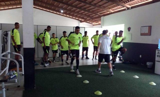 Além do futebol, diretoria do Botafogo-PB investe quase R$ 800 mil no CT Maravilha do Contorno