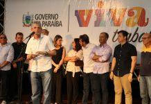 Governador libera R$ 800 mil em contratos do Empreender para a região de Cajazeiras