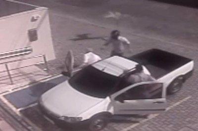 Genro é preso acusado de mandar matar empresário em João Pessoa no ano passado