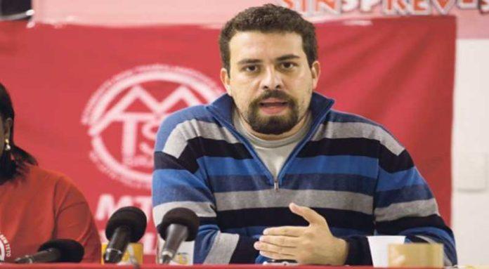 Presidenciável Guilherme Boulos é o entrevistado do Conexão Master desta quarta
