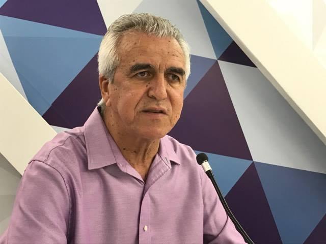 Buba Germano se licencia da ALPB para cuidar da saúde; Raoni Mendes assume