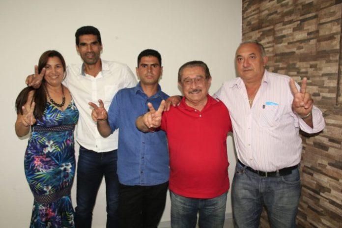 Zé Maranhão ganha adesão de prefeitos e vereadores durante agenda em Patos