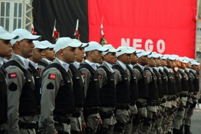 Estudo nacional cita política de segurança da PB como modelo bem-sucedido na redução de homicídios