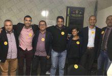 Através de presidente da Câmara, João recebe adesão de mais cinco vereadores em Santa Rita