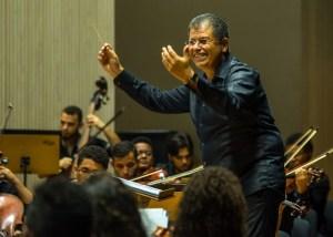 Orquestra Sinfônica Jovem da PB realiza concerto em homenagem ao samba, neste domingo