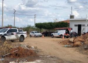 Com apoio da Polícia Civil, Energisa realiza operação de combate ao furto de energia em Patos