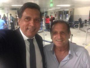 Na ALPB: Ricardo Barbosa anuncia apoio a Hervázio para o segundo biênio