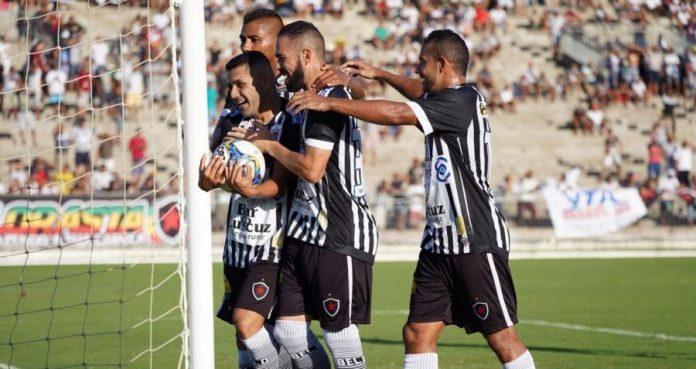 Em jogo que vale R$ 1,45 milhão, Botafogo-PB encara Tombense-MG pela Copa do Brasil