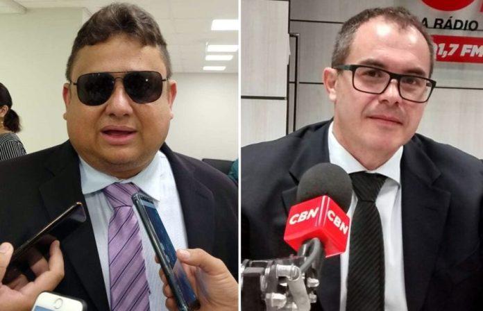 Deputado paraibano e coordenador do Gaeco trocam insultos em programa de rádio