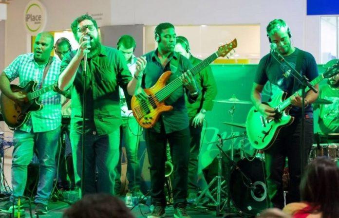 Banda Esquadros toca hits de Los Hermanos nesta sexta, em João Pessoa