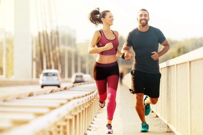 Campanha da Geap incentiva hábitos saudáveis ao longo deste mês