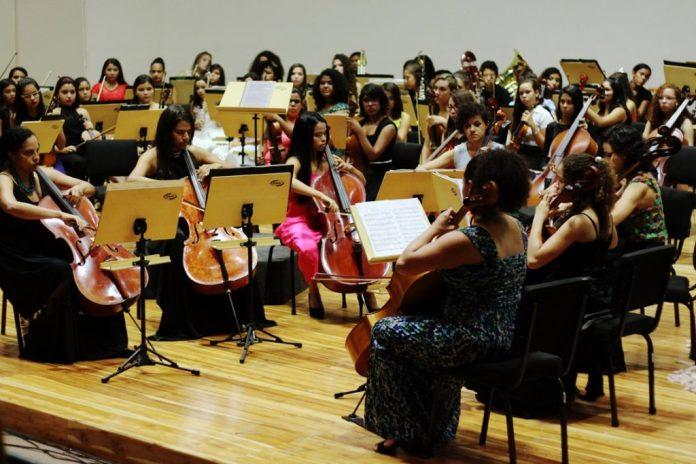 Orquestra do Prima se apresenta nesta 5ª feira no Teatro Íracles Pires