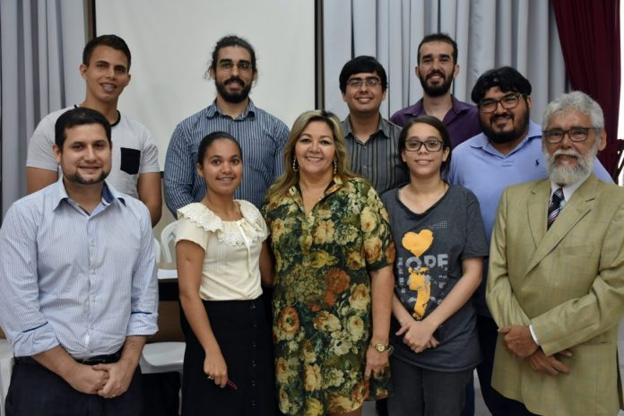 Câmara de JP encerra segunda turma do'Aprendiz de Vereador' deste ano