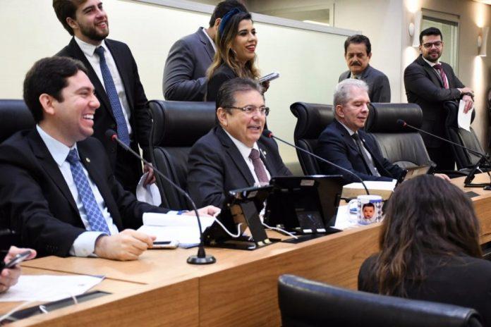 ALPB aprova LDO e registra aumento de 361% na produção de matérias